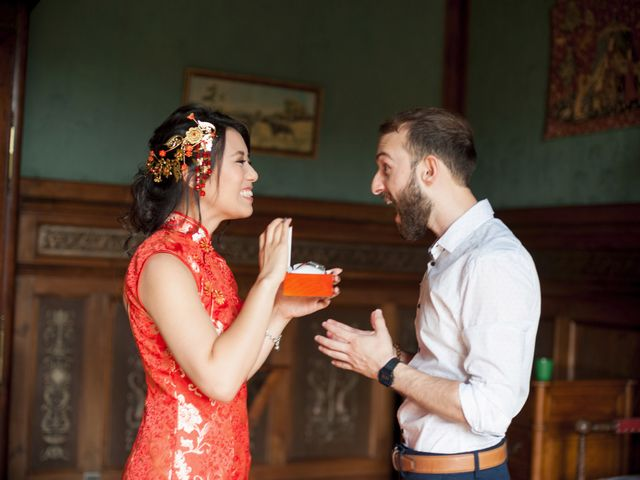 Le mariage de Daniel et Maggie à Lisse, Lot-et-Garonne 2