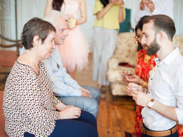 Le mariage de Daniel et Maggie à Lisse, Lot-et-Garonne 42