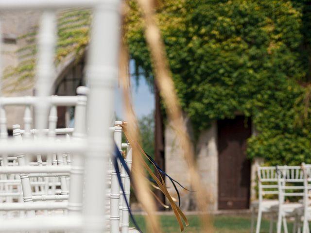 Le mariage de Daniel et Maggie à Lisse, Lot-et-Garonne 44