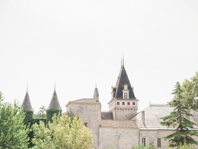 Le mariage de Daniel et Maggie à Lisse, Lot-et-Garonne 46