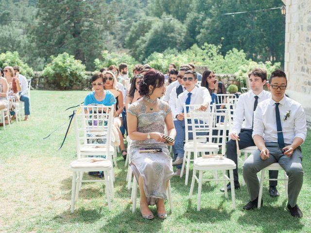 Le mariage de Daniel et Maggie à Lisse, Lot-et-Garonne 55