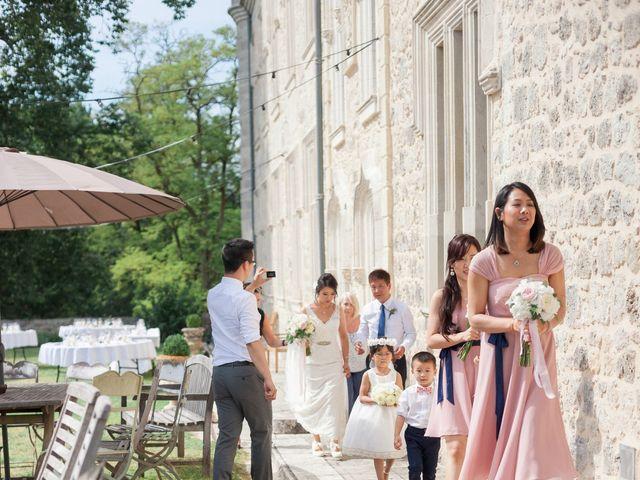 Le mariage de Daniel et Maggie à Lisse, Lot-et-Garonne 56
