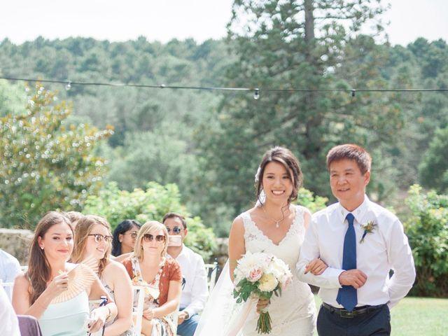 Le mariage de Daniel et Maggie à Lisse, Lot-et-Garonne 57