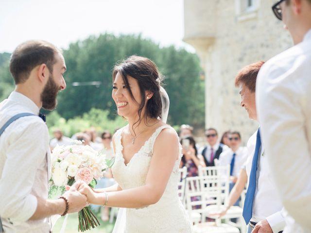 Le mariage de Daniel et Maggie à Lisse, Lot-et-Garonne 58