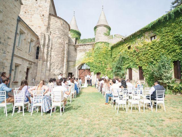 Le mariage de Daniel et Maggie à Lisse, Lot-et-Garonne 60