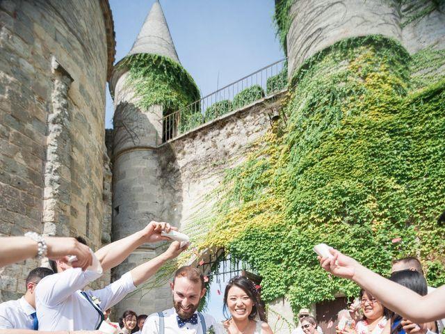 Le mariage de Daniel et Maggie à Lisse, Lot-et-Garonne 67