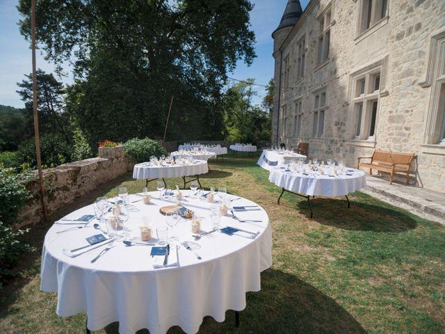 Le mariage de Daniel et Maggie à Lisse, Lot-et-Garonne 68