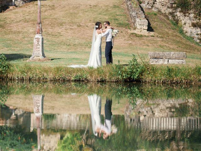 Le mariage de Daniel et Maggie à Lisse, Lot-et-Garonne 78