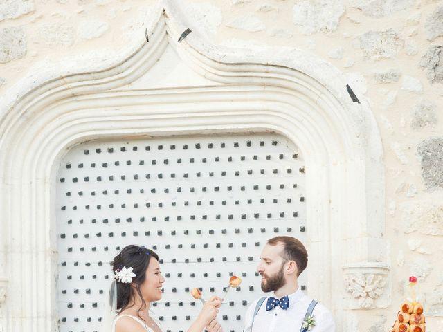Le mariage de Daniel et Maggie à Lisse, Lot-et-Garonne 81