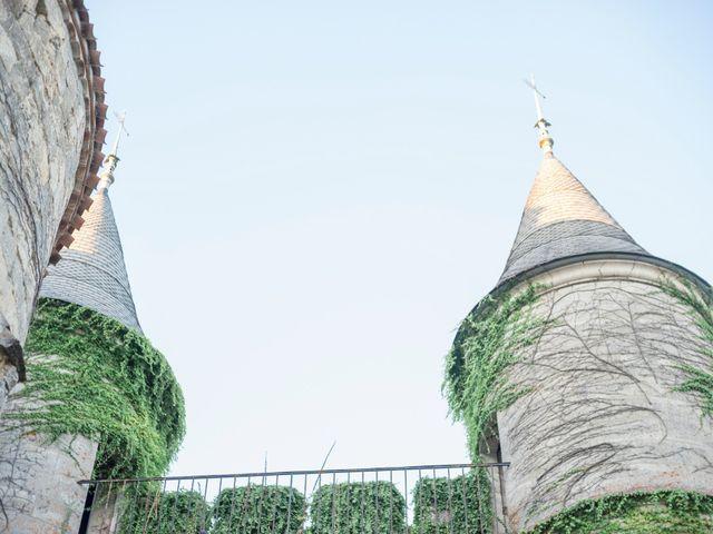 Le mariage de Daniel et Maggie à Lisse, Lot-et-Garonne 86