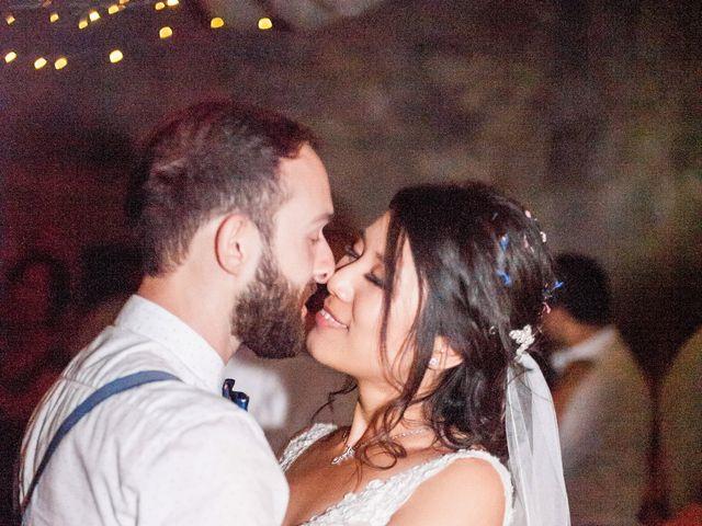Le mariage de Daniel et Maggie à Lisse, Lot-et-Garonne 91