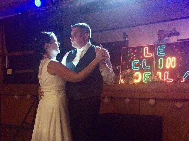 Le mariage de Brendan et Mélinda à Notre-Dame-du-Touchet, Manche 29