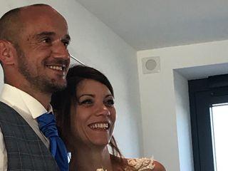 Le mariage de Karine et Nicolas 2