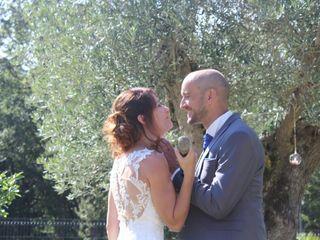 Le mariage de Karine et Nicolas 3