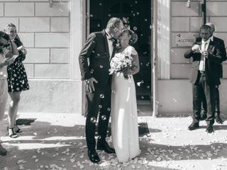 Le mariage de Corinne et Victor