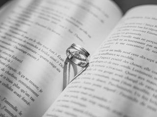 Le mariage de Tifany et Gaëtan 2