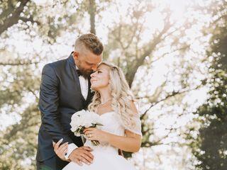 Le mariage de Tifany et Gaëtan