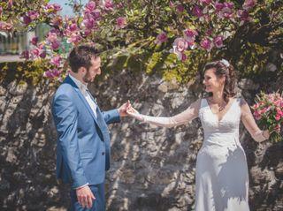 Le mariage de Christine et Philippe 2