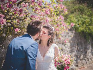 Le mariage de Christine et Philippe 3