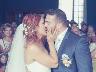Le mariage de Léa et Xavier 2
