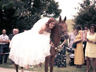Le mariage de Léa et Xavier 3