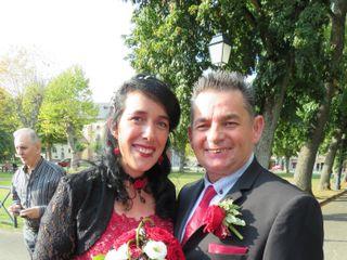 Le mariage de Isabelle et Bruno 1