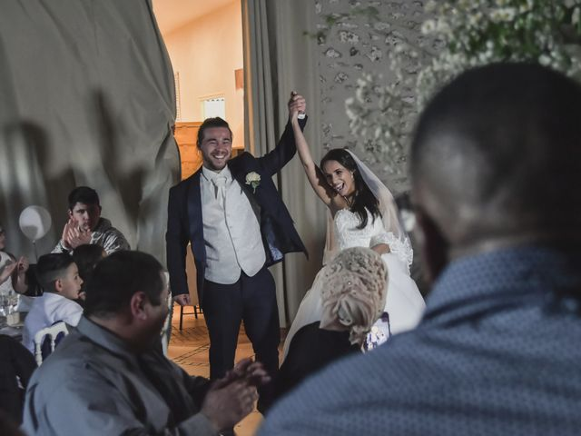 Le mariage de Simon et Katiha à Voisenon, Seine-et-Marne 4