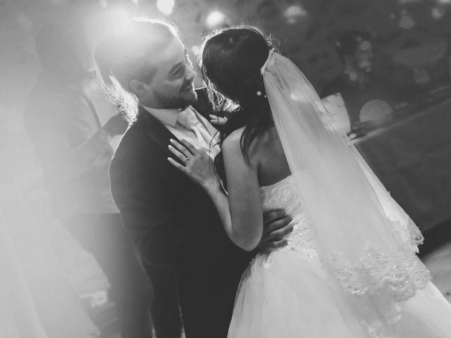 Le mariage de Simon et Katiha à Voisenon, Seine-et-Marne 5