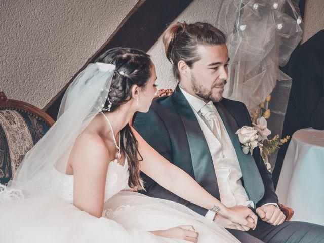 Le mariage de Simon et Katiha à Voisenon, Seine-et-Marne 9