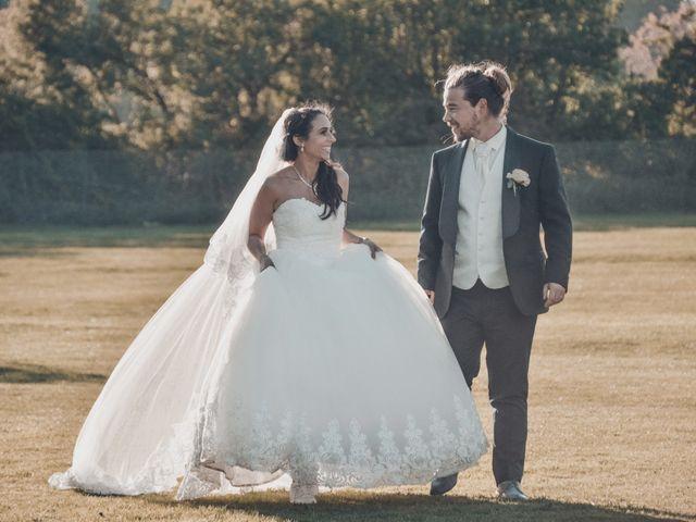 Le mariage de Simon et Katiha à Voisenon, Seine-et-Marne 18