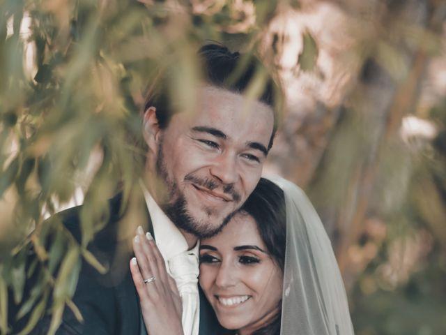 Le mariage de Simon et Katiha à Voisenon, Seine-et-Marne 28