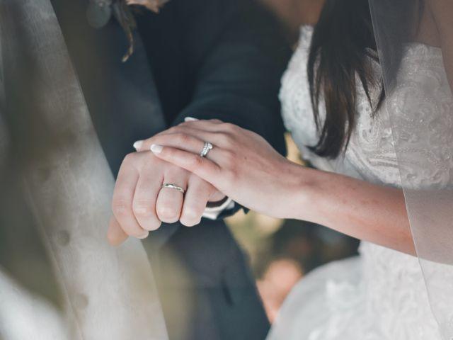 Le mariage de Simon et Katiha à Voisenon, Seine-et-Marne 29