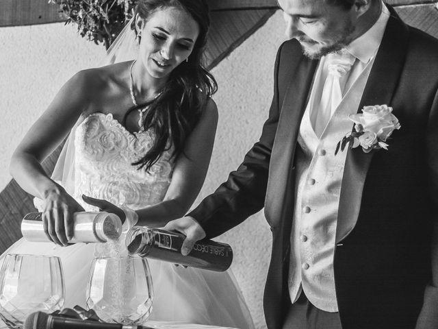 Le mariage de Simon et Katiha à Voisenon, Seine-et-Marne 36