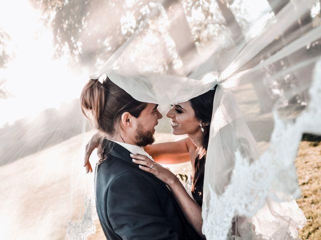 Le mariage de Simon et Katiha à Voisenon, Seine-et-Marne 2