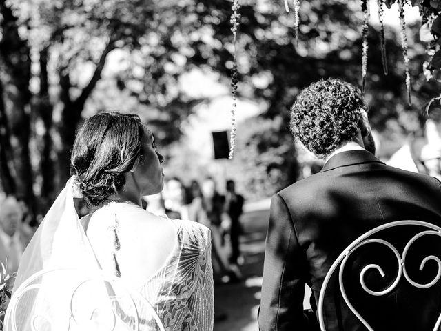 Le mariage de Morgan et Louisiane à Landaville, Vosges 21