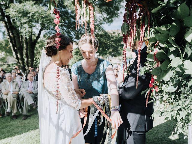 Le mariage de Morgan et Louisiane à Landaville, Vosges 26
