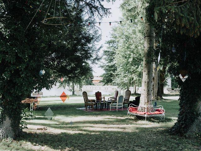 Le mariage de Morgan et Louisiane à Landaville, Vosges 41