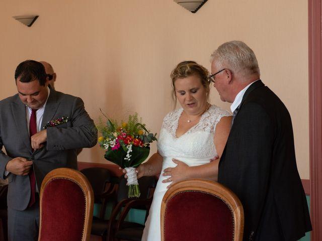 Le mariage de Micka et Emeline à Vars, Charente 2