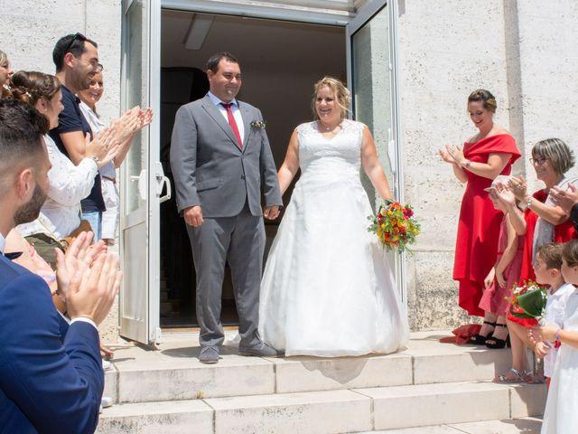 Le mariage de Micka et Emeline à Vars, Charente 5