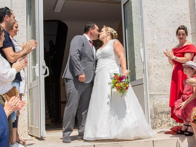 Le mariage de Micka et Emeline à Vars, Charente 6