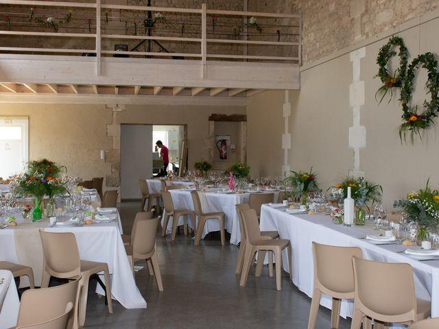 Le mariage de Micka et Emeline à Vars, Charente 12