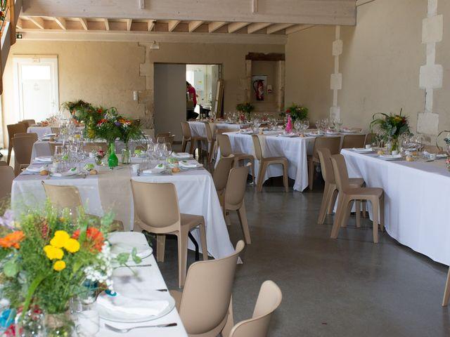 Le mariage de Micka et Emeline à Vars, Charente 13