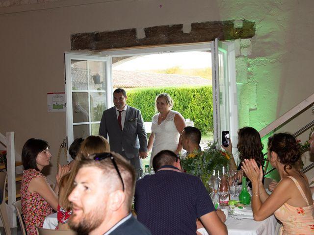 Le mariage de Micka et Emeline à Vars, Charente 15