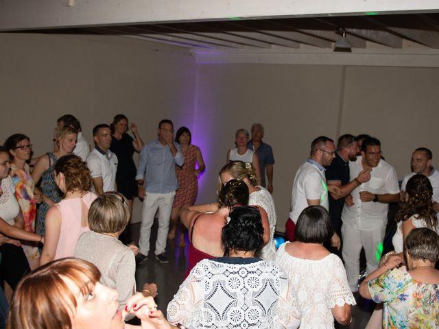 Le mariage de Micka et Emeline à Vars, Charente 20