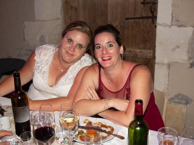 Le mariage de Micka et Emeline à Vars, Charente 26