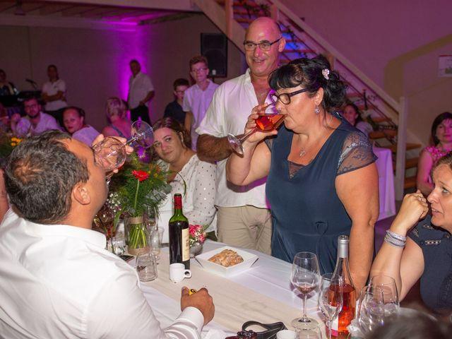 Le mariage de Micka et Emeline à Vars, Charente 29