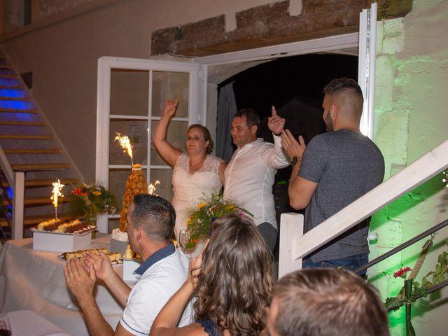 Le mariage de Micka et Emeline à Vars, Charente 34