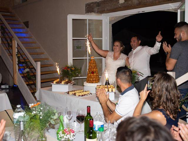 Le mariage de Micka et Emeline à Vars, Charente 35