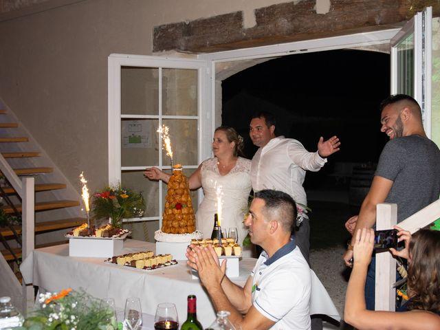Le mariage de Micka et Emeline à Vars, Charente 36