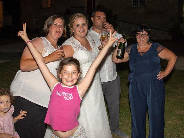 Le mariage de Micka et Emeline à Vars, Charente 39